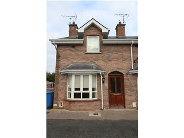 Photo of 6 Conabury Close , Castleblayney, Monaghan