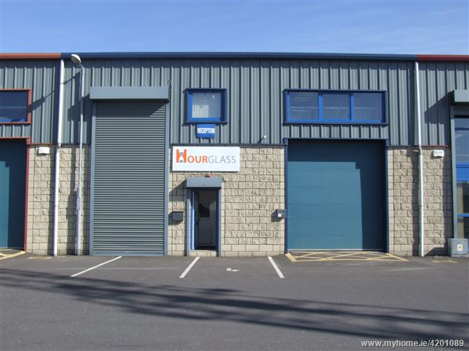 No 5 Churchfield Business Park, Churchfield, City Centre Nth, Cork City