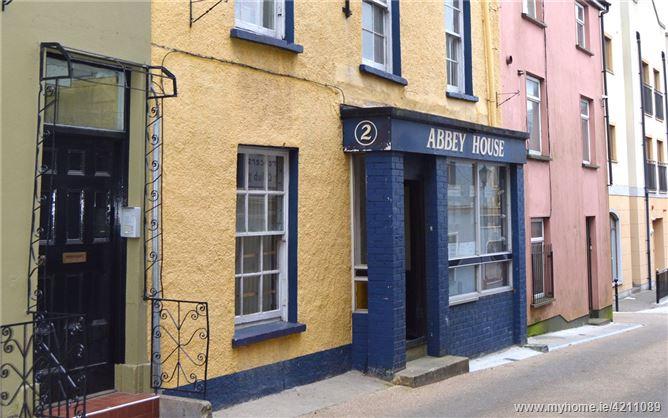 Abbey House, Abbey St, Fermoy, Co. Cork