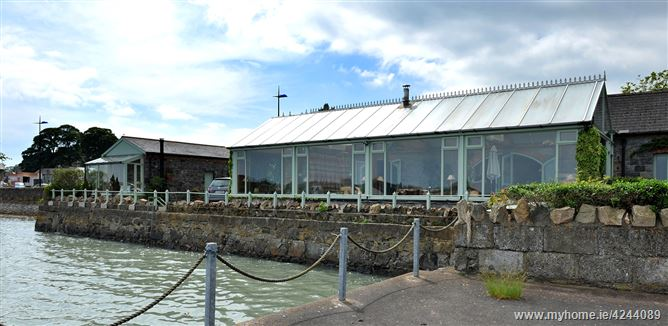 Main image for Quay House & Cottage,Carligford Lough, County Louth, Ireland