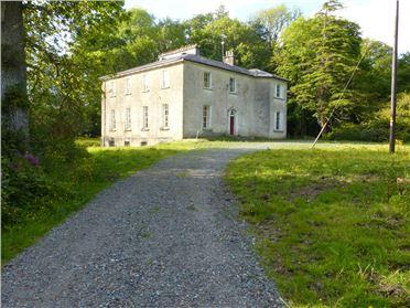 Photo of 'Old Rectory', Glebe House, Kildallon, Belturbet, Co. Cavan