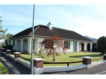 Photo of 36 Hawthorn Drive, Athlone Road, Roscommon, Roscommon