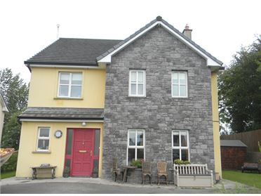 Photo of 9 Church Manor, Carrigallen, Leitrim
