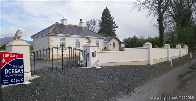 Main image for Ballinatona, Kilbehenny, Mitchelstown, Cork