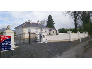 Photo of Ballinatona, Kilbehenny, Mitchelstown, Cork