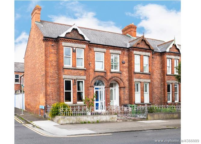 150 Clonliffe Road (Plus Attic Conversion), Drumcondra, Dublin 3