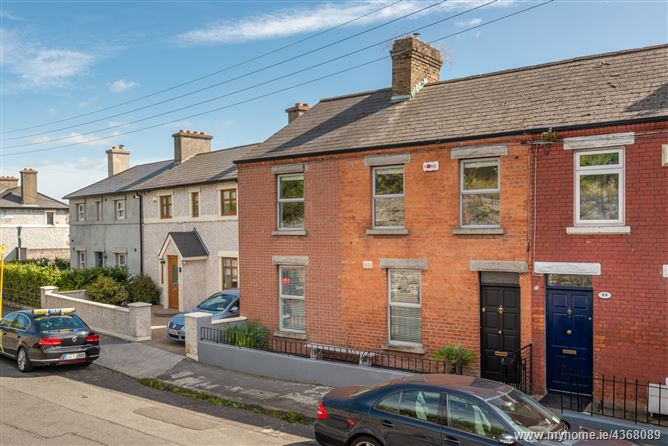Main image for 27 West Road , East Wall, Dublin 3