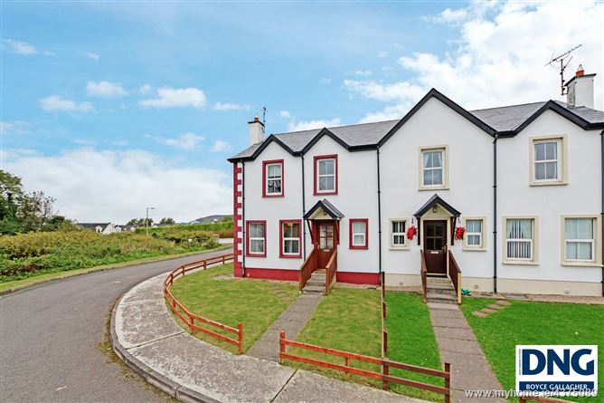 Main image for  1 Cooey Na Ngael, Portsalon, Donegal