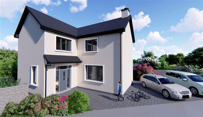 Main image for House Type D, Ryecourt Woods, Cloughduv, Cork