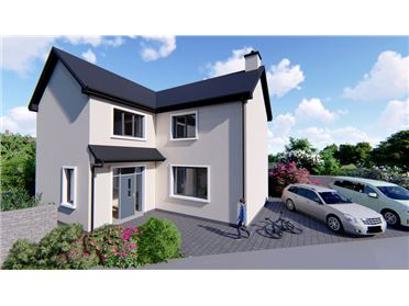 Main image for House Type D, Ryecourt Woods, Cloughduv, Cork