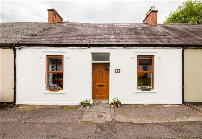 Main image for 7 Thomond Square, Old Blackrock Road, Cork City, Cork