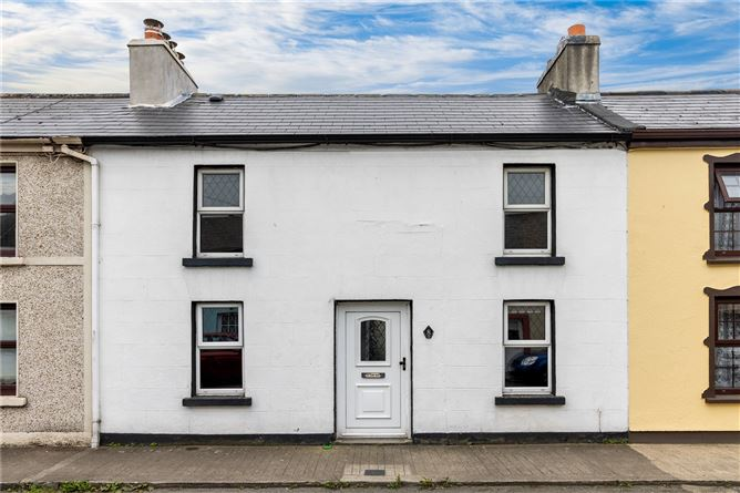 Main image for 8 Lower Strand Street,Wicklow Town,County Wicklow,A67 XR26