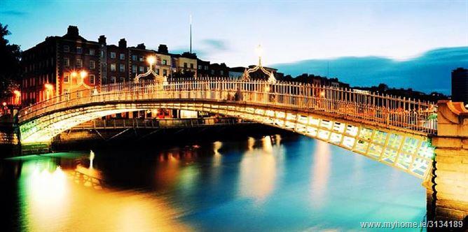 Main image for The James Joyce,North circular road, Dublin 7