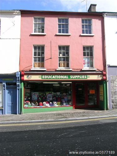 Educational Supplies, 5 Rose Inn Street, Kilkenny, Kilkenny