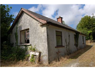 Howes Hill, Knocknagoran, Omeath, Louth
