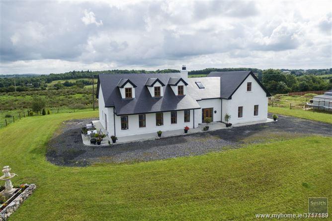 Corfree, Loch Gowna, Cavan