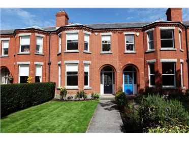 Photo of 7 St. John's Road, Sandymount, Dublin 4