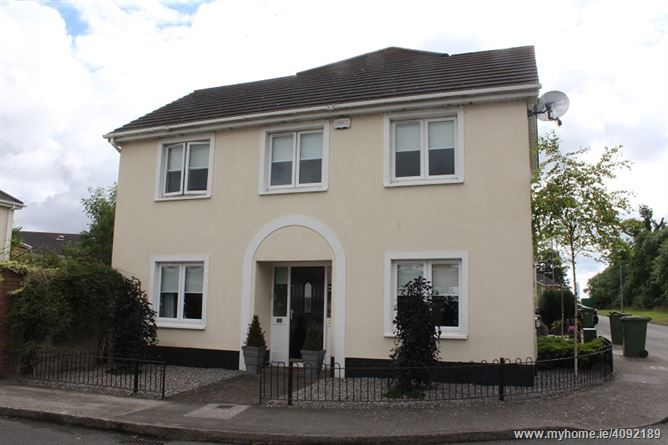 2 Curragh Hall Avenue , Tyrrelstown, Dublin 15