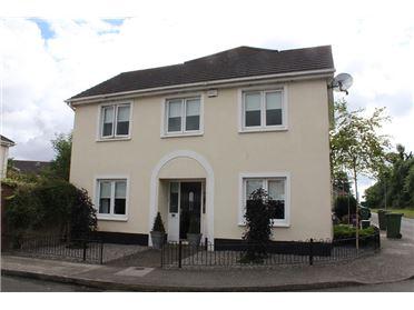 Main image of 2 Curragh Hall Avenue , Tyrrelstown, Dublin 15
