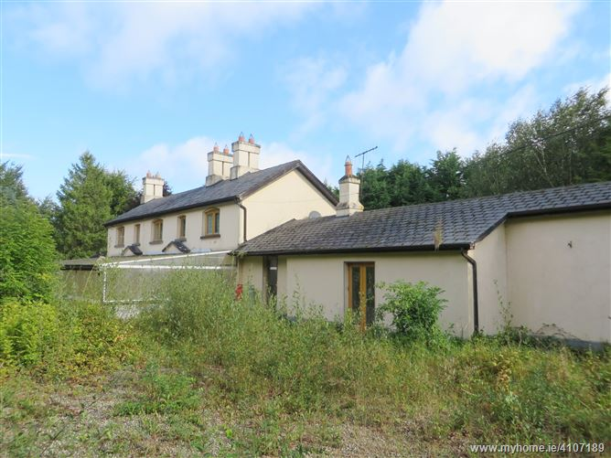 Station House, Clonminch, Tullamore, Offaly