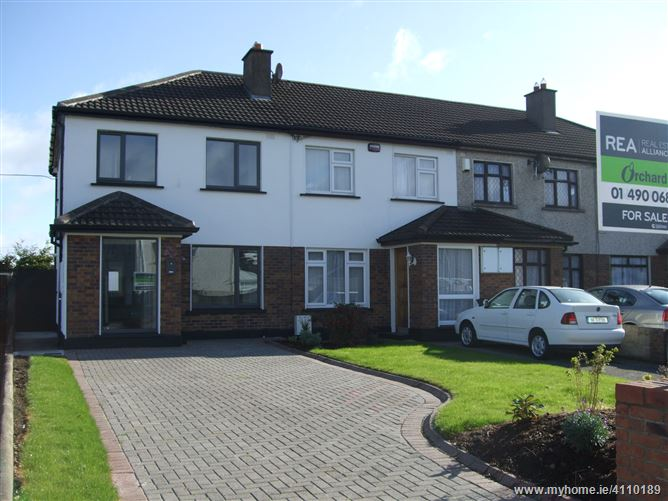 59 Ambervale, Cookstown, Tallaght, Dublin 24