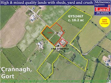 Main image of Crannagh, Gort, Galway