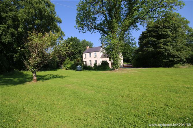 Ballymacool, Letterkenny, Donegal