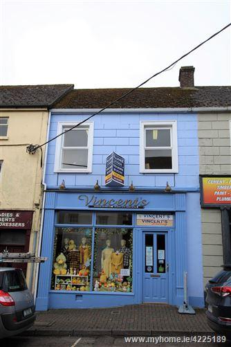 Main image for Market Street, Kells, Meath