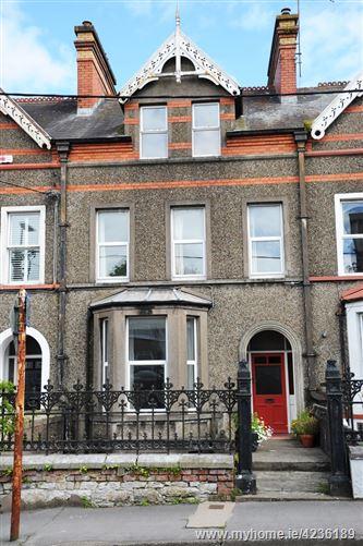 4 St. Joseph's Villas, Blackrock Road, , Cork City, Cork