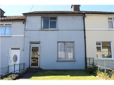 Main image of 23 St Patricks Ave, Tipperary Town, Tipperary