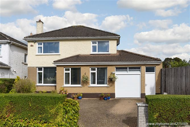 13 Walnut Avenue, Courtlands, Off Griffith Avenue, Drumcondra, Dublin 9