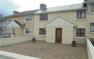 26 Father Murphy Terrace Dublin Road, Tullow, Carlow