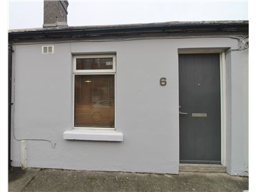 Photo of 6 Harman Street, South City Centre - D8,   Dublin 8