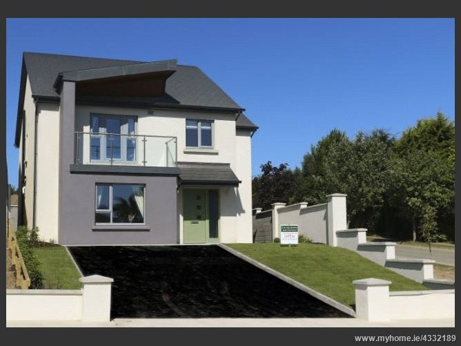 Main image for Meadow Gate (4 Bed Semi Detached), Wicklow Town, Co Wicklow