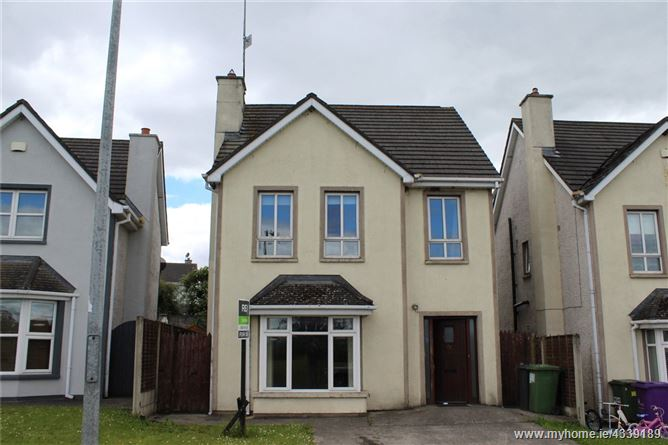 Main image for 25 Cuanahowan, Rathoe Road, Tullow, Co. Carlow, R93 EW96