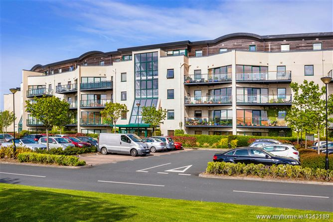 Main image for 83 Seabourne View, Greystones, Co.Wicklow