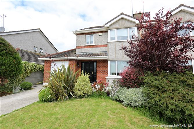 27 Castle Manor, Ballymakenny Road