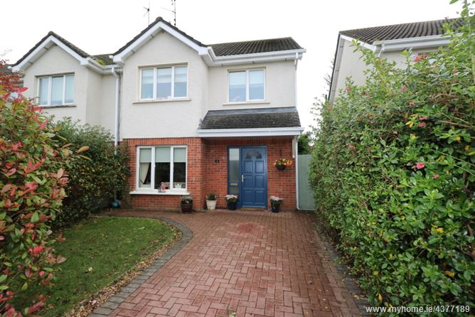 Main image for 5 Glasheen, Kentstown, Meath