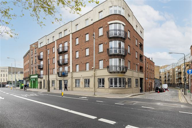 Main image for Apt 30, 6 Ushers Quay, South City Centre, Dublin 8, D08 NW9Y