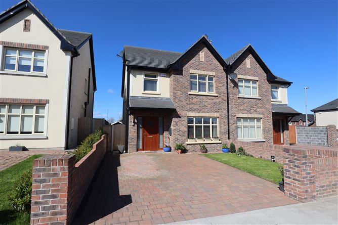 Main image for 86 Knights Wood, Drogheda, Louth, A92EAY2