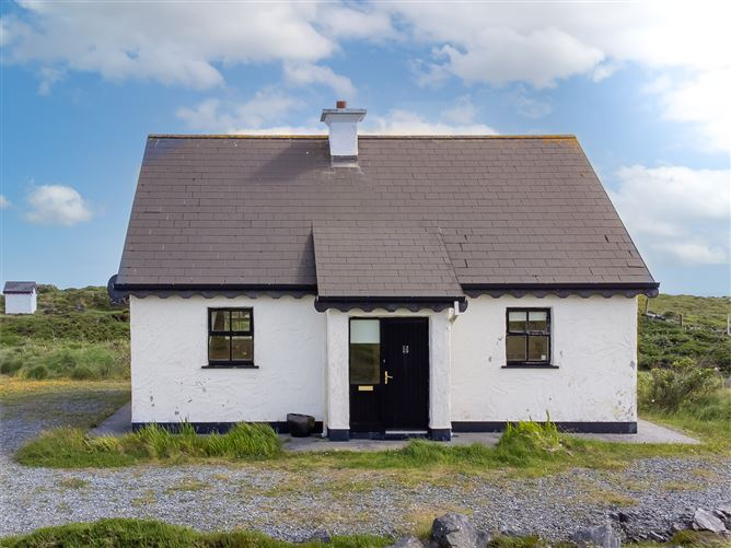 Main image for 11 Ballyconneely Cottages, Lettershask, Ballyconneely, Galway