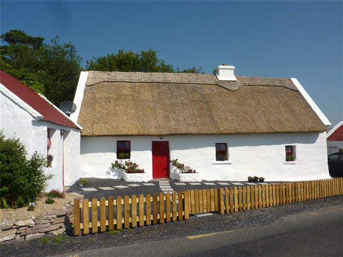 Main image for The Cottage,Killawalla,Westport,Co  Mayo,F28 W2W8