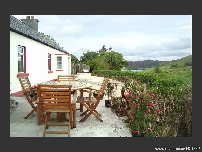 Main image for The Tailor's Cottage, Tullyconnel - Fanad, Donegal