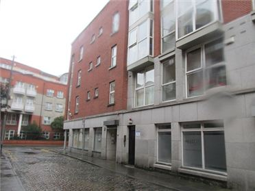Apt 65 Smithfield Gate, Red Cow Lane, Smithfield,   Dublin 7