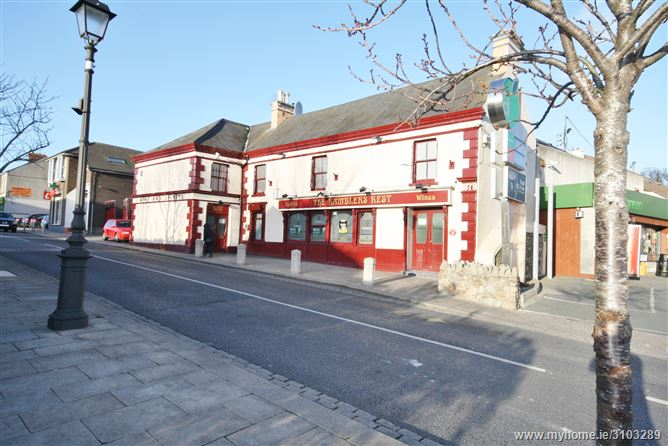 Rambler's Rest, 24 Church Road, Ballybrack,Co. Dublin