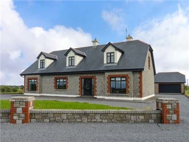 Cloonacastle Cottage,Ballinrobe
