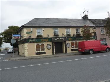 Main image of The Ballintemple Inn, Churchtown, Newcastle West, Limerick