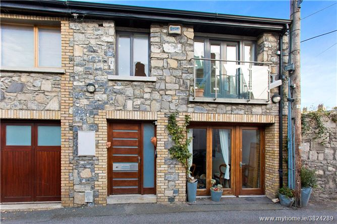 41 Fortescue Lane, Rathmines, Dublin 6