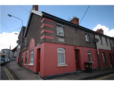Photo of 1 Parkowen Quaker Road, Cork, City Centre Sth, Cork City