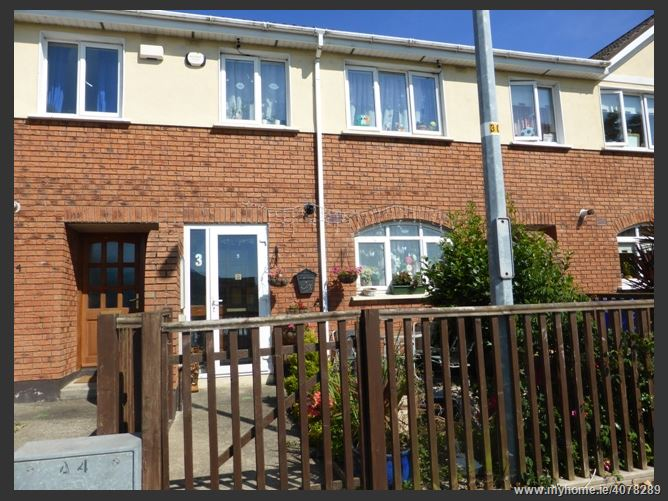 3 Woodlands Green, Arklow, Wicklow